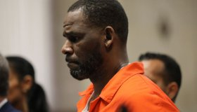 New York prosecutors seek to keep identities of two alleged R. Kelly victims secret even from the singer, cite concerns of intimidation