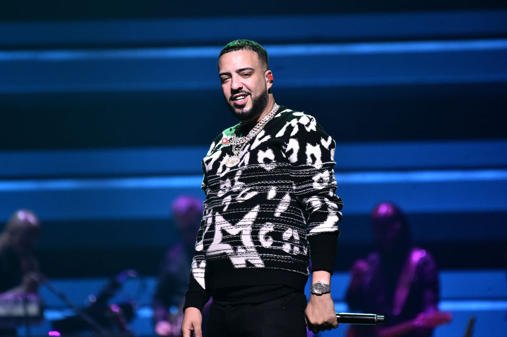 Fans Are Dragging French Montana For Spoiling 'Power'