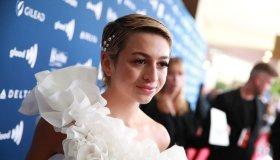 30th Annual GLAAD Media Awards Los Angeles - Arrivals