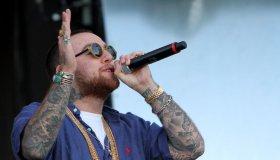 US rapper Mac Miller has been found dead