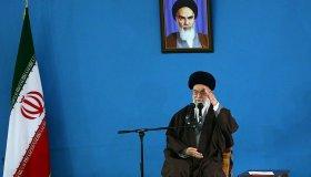 Iran Marks Army Day