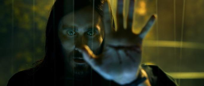 Jared Leto as Morbius
