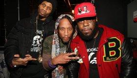 Soul Rebels with Talib Kweli, Buckshot, Smif N Wessun In Concert - New York, NY