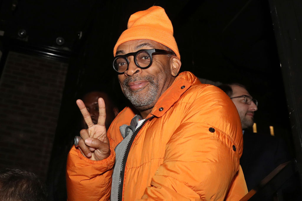 Cannes Appoints Spike Lee To Lead Jury At Upcoming Film Festival