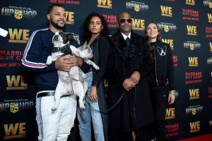 WE tv Hosts Exclusive Premiere For Hip Hop Thursdays