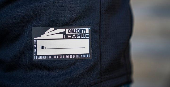 Call of Duty League Gear