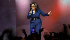 Oprah's 2020 Vision: Your Life In Focus Tour Opening Remarks - Charlotte, NC