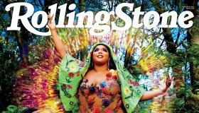Lizzo Rolling Stone Cover