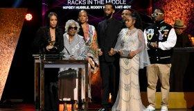 62nd Annual GRAMMY Awards - GRAMMY Premiere Ceremony