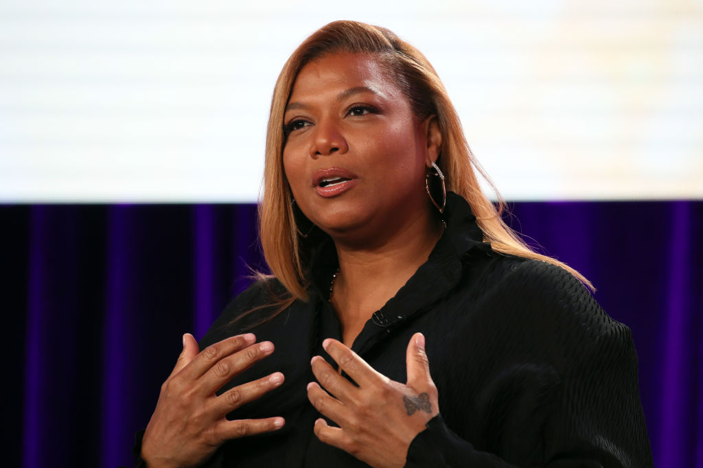Queen Latifah-Led 'Equalizer' Reboot Picked Up By CBS