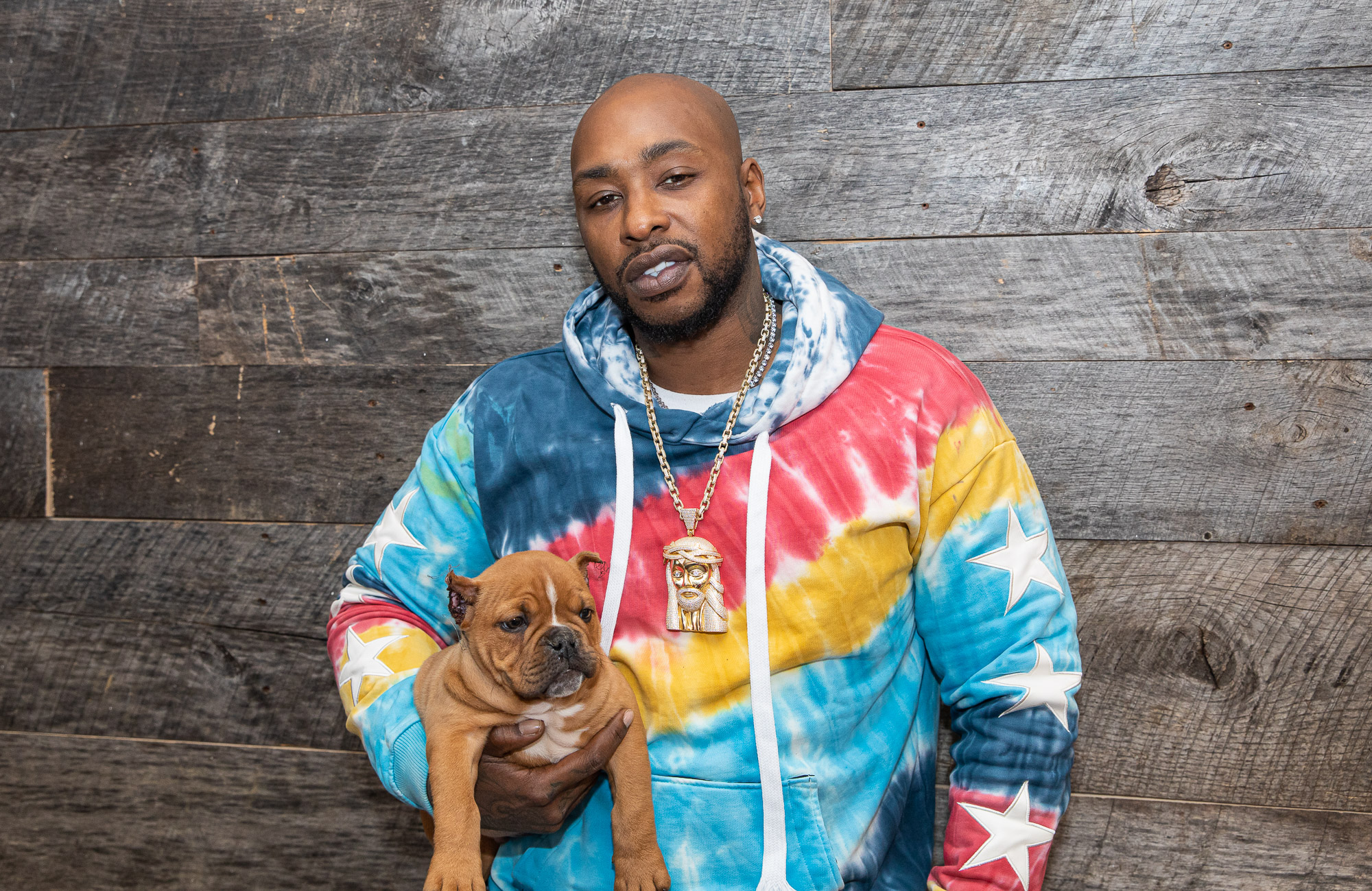 Black Ink Crew's Ceaser Emmanuel Accused of Abuse By His Daughter