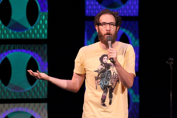 NYC Comedy Club Cancels Ari Shaffir Show After Tasteless Kobe Bryant Jokes