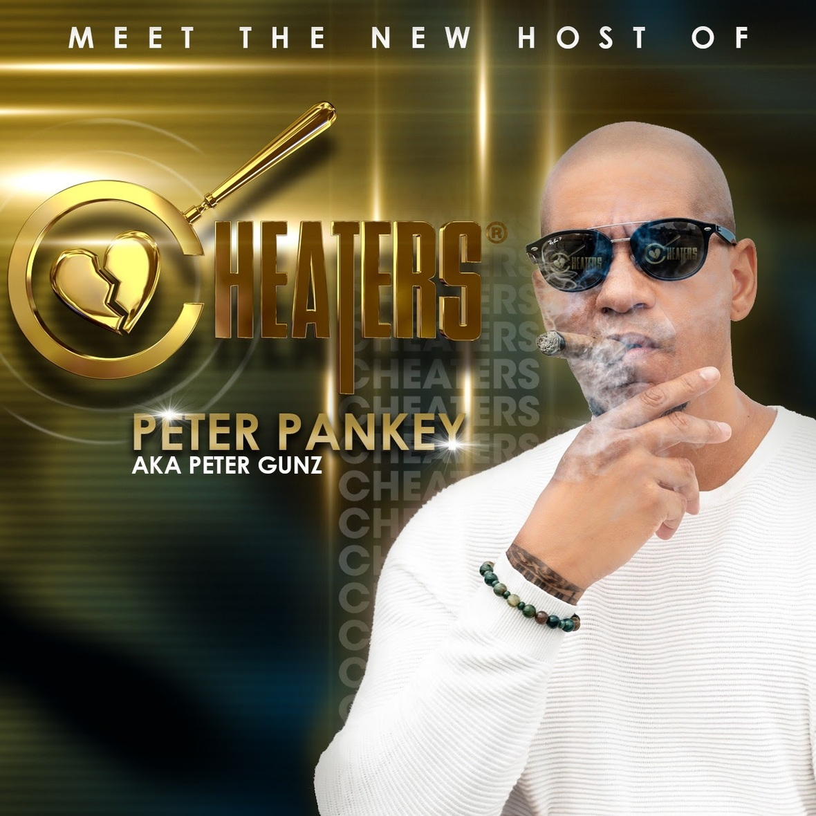 Peter Gunz Hosted 'Cheaters' Reality Show Still Filming During Pandemic
