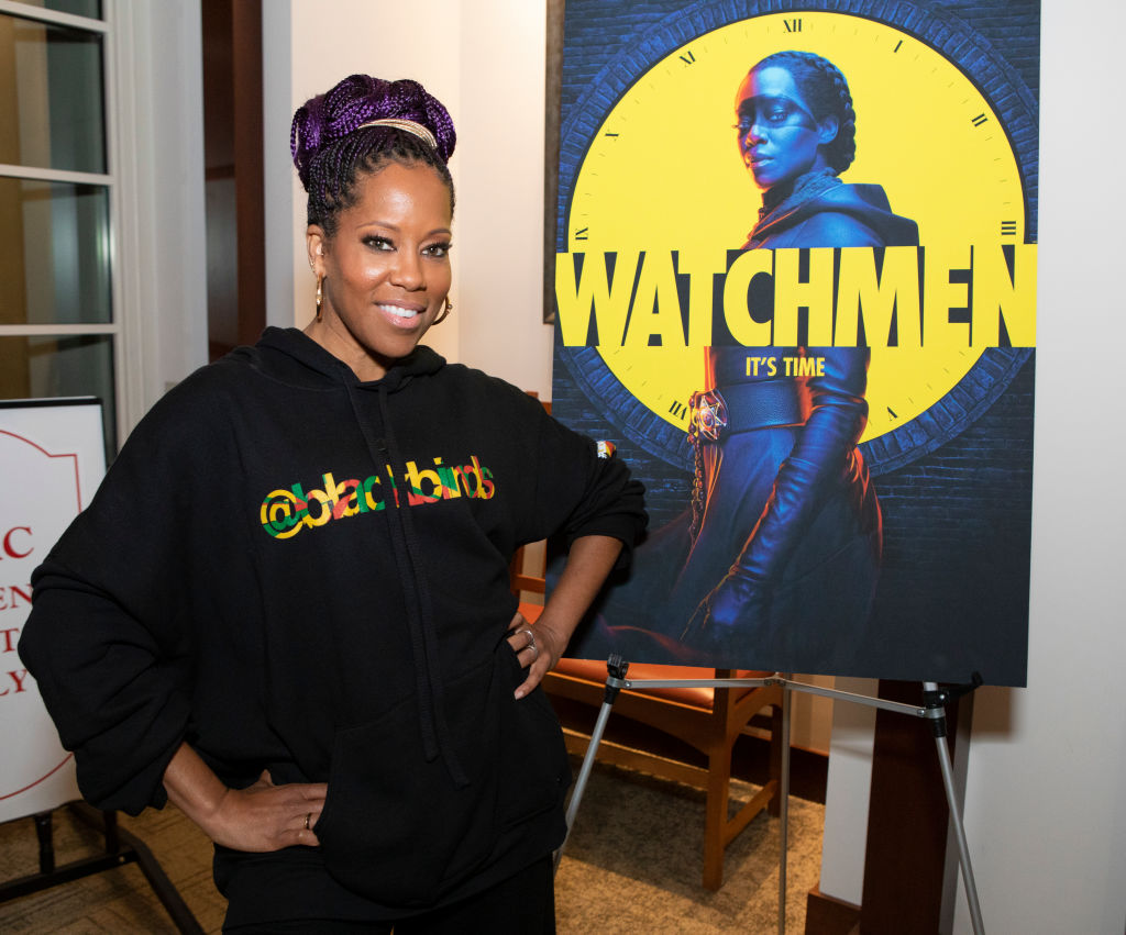 """San Francisco Premiere of """"Watchmen"""" From HBO"""