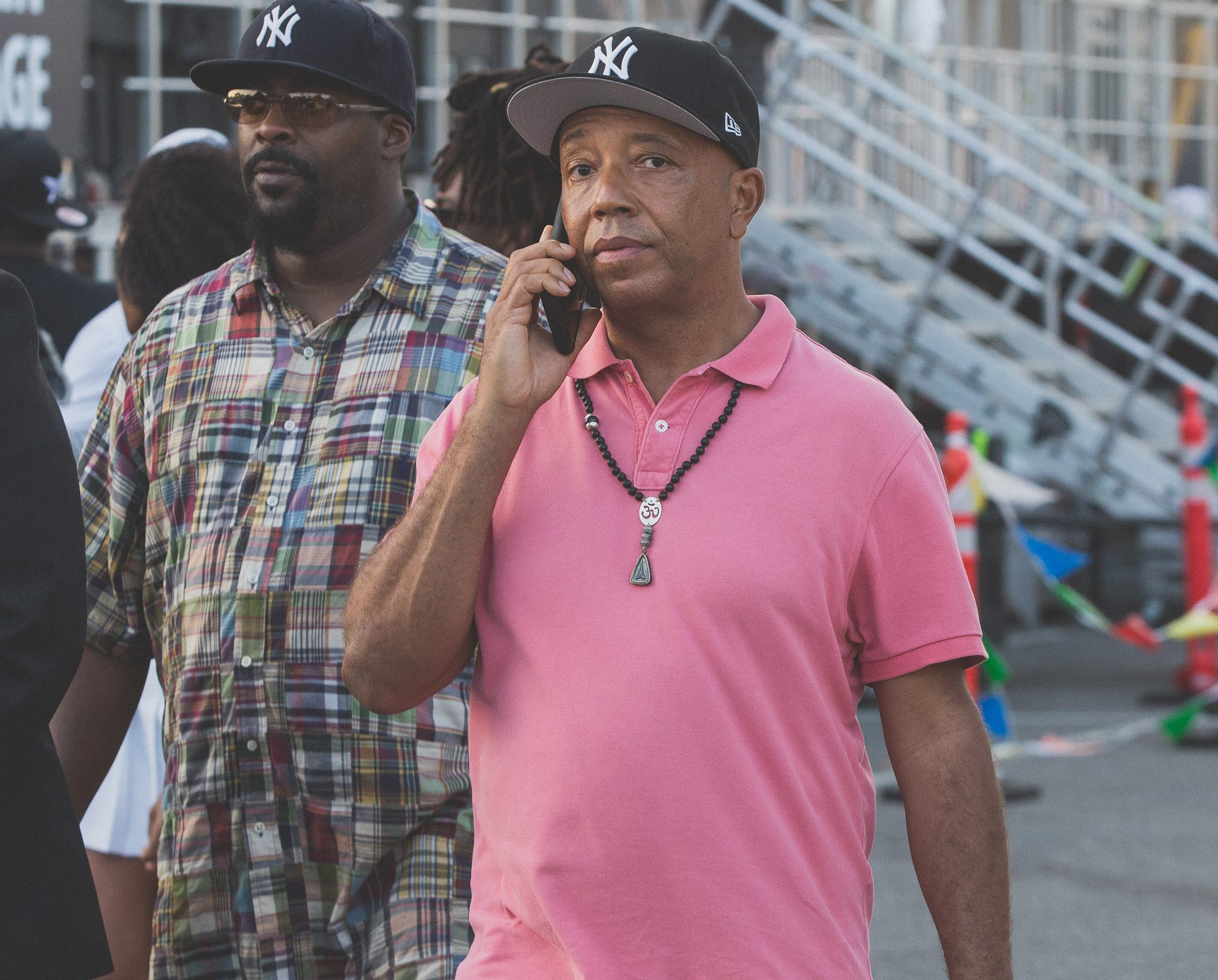 HBO Picks Up Conroversial Russell Simmons Documentary