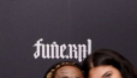 "Lil Wayne's ""Funeral"" Album Release Party"