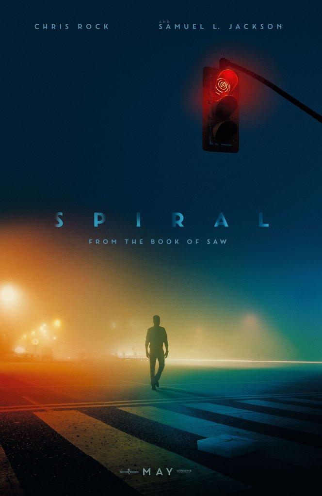 Spiral artwork