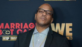 WE tv Celebrates The Premiere of Marriage Boot Camp: Hip Hop Edition