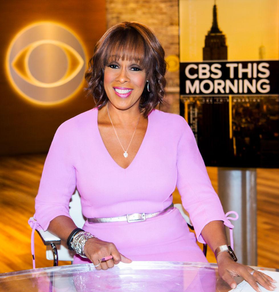 CBS This Morning...