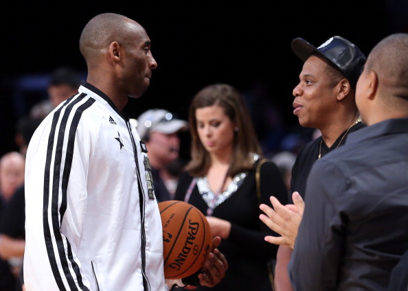Jay-Z Details His Final Conversation With Kobe Bryant