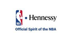 Hennessy x NBA