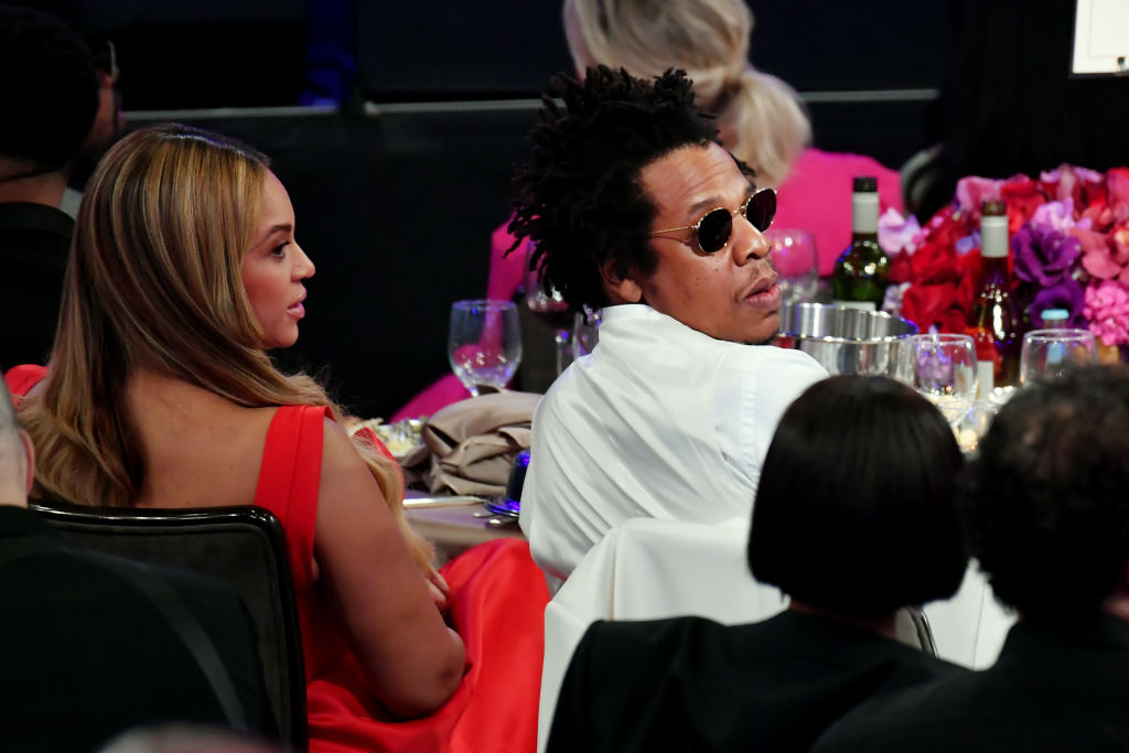 """Pre-GRAMMY Gala and GRAMMY Salute to Industry Icons Honoring Sean """"Diddy"""" Combs - Show"""