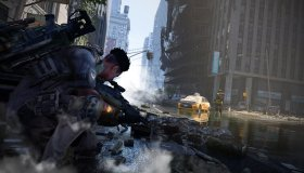 Tomy Clancy's The Division 2: Warlords of New York Expansion