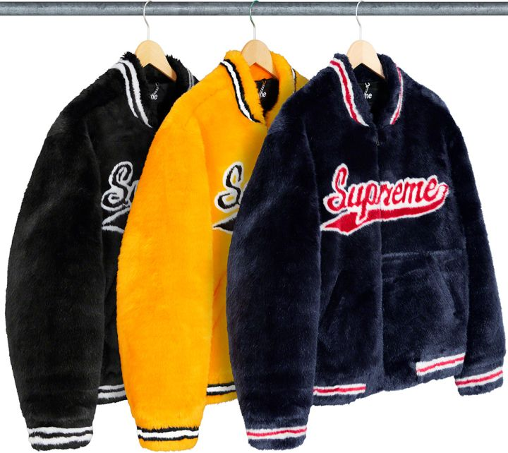 SUPREME Spring Summer 2020 Collection