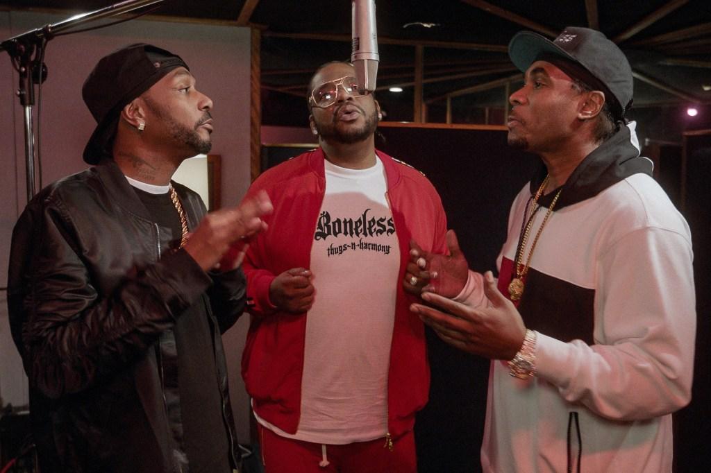 Boneless Thugs-N-Harmony