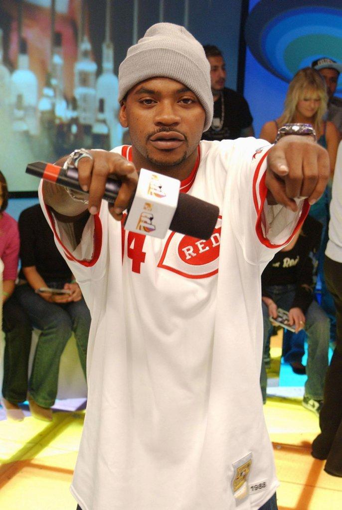 MTV TRL Obie Trice