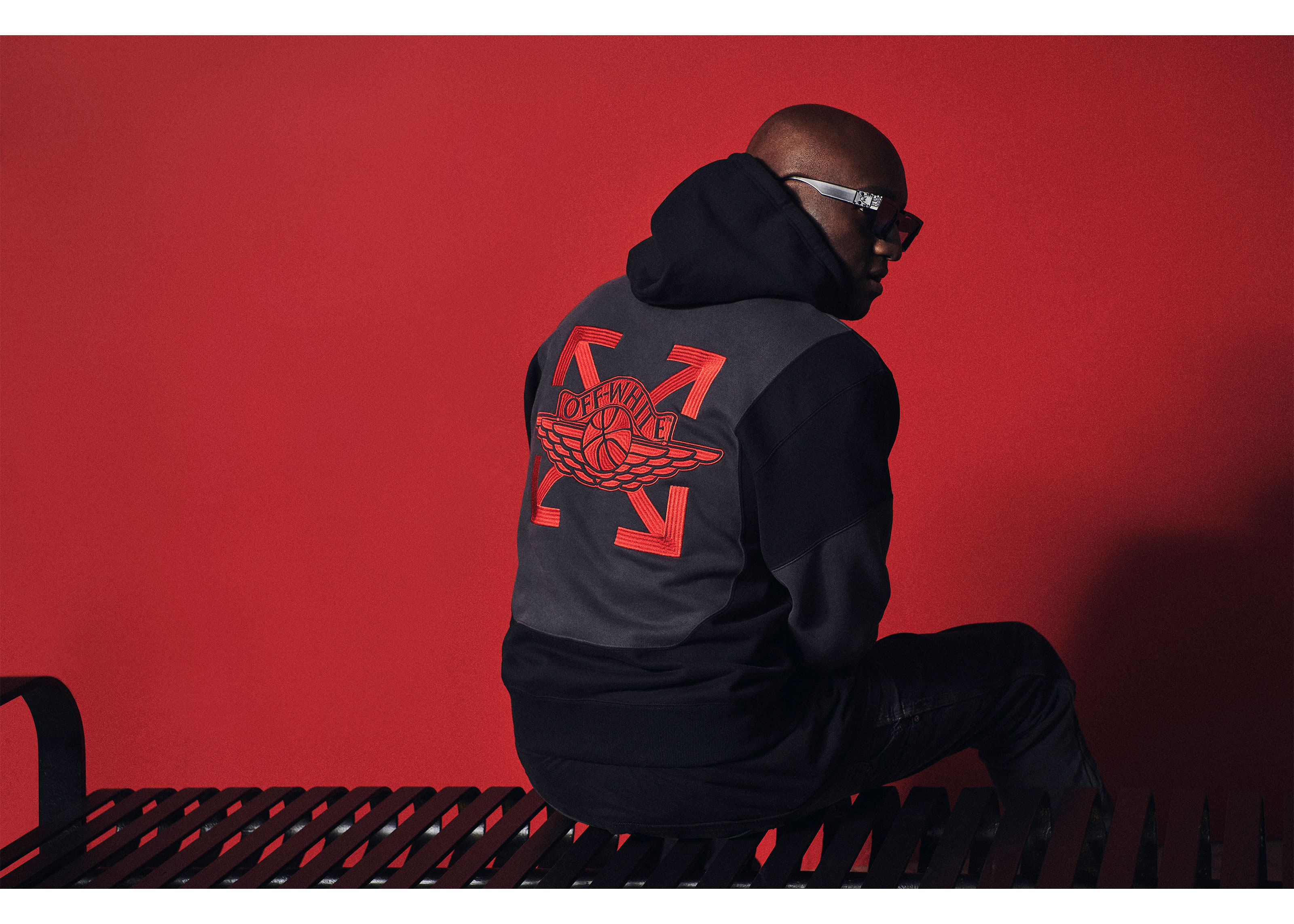 Virgil Abloh Reveals New Sneaker Box Design for His Nike Collaboration