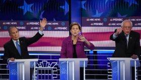 US-VOTE-2020-DEMOCRATS-DEBATE-POLITICS