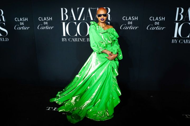 """Harper's BAZAAR Celebrates """"ICONS By Carine Roitfeld"""" Presented By Cartier"""