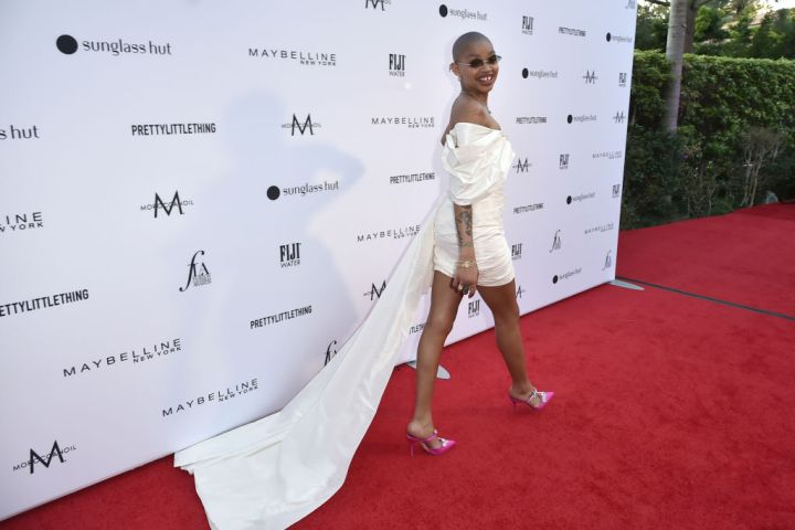 The Daily Front Row Fifth Annual Fashion Los Angeles Awards