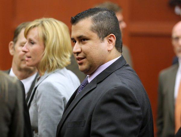 George Zimmerman sues Pete Buttigieg, Elizabeth Warren over Trayvon Martin birthday tweets