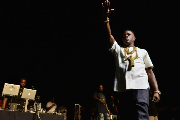 Kings of the Streets Tour with Lil' Boosie, Plies and Blac Youngsta