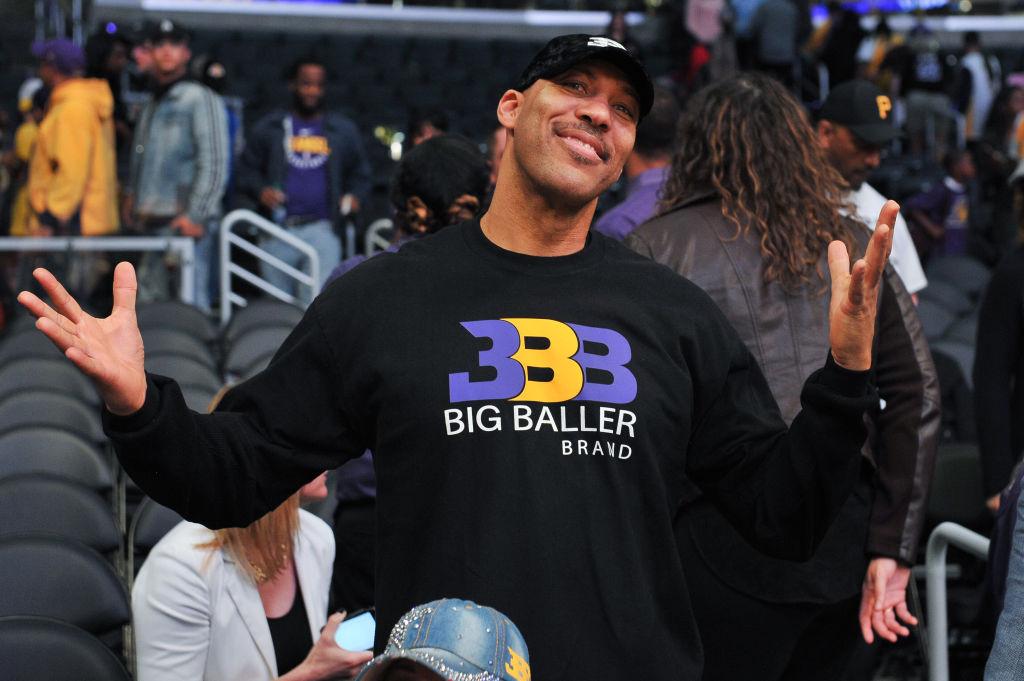 LaVar Ball Announces Big Baller Brand Is Back, Minus His Son, Lonzo Ball