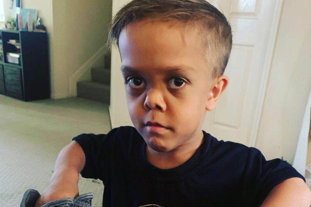 Tweet Alleges That Quaden Bayles Is An 18-Year-Old Instagram Celebrity