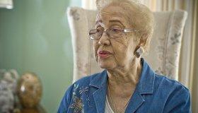 Katherine Johnson, Nasa Mathematician Depicted In 'hidden Figures,' Dead At 101
