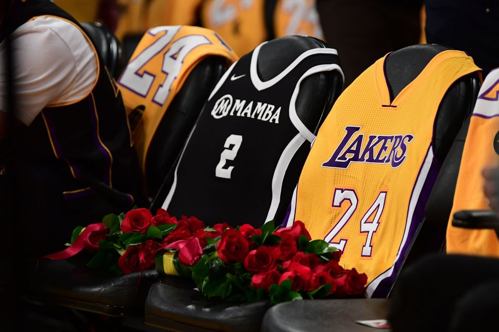 Here's How You Can Watch Kobe & Gianna's Memorial Service