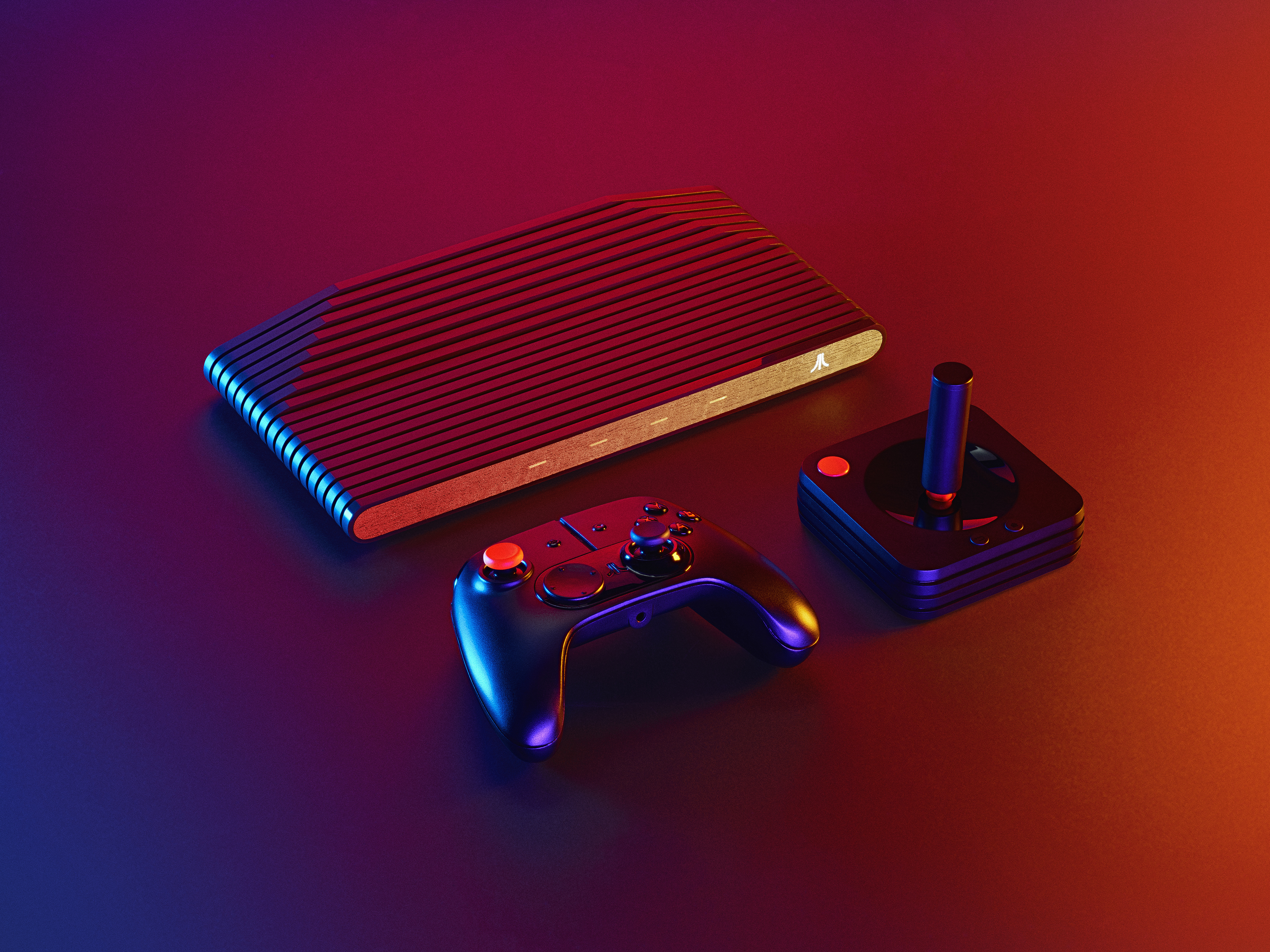 The Atari VCS Retro Console Is Now Available Via Retail