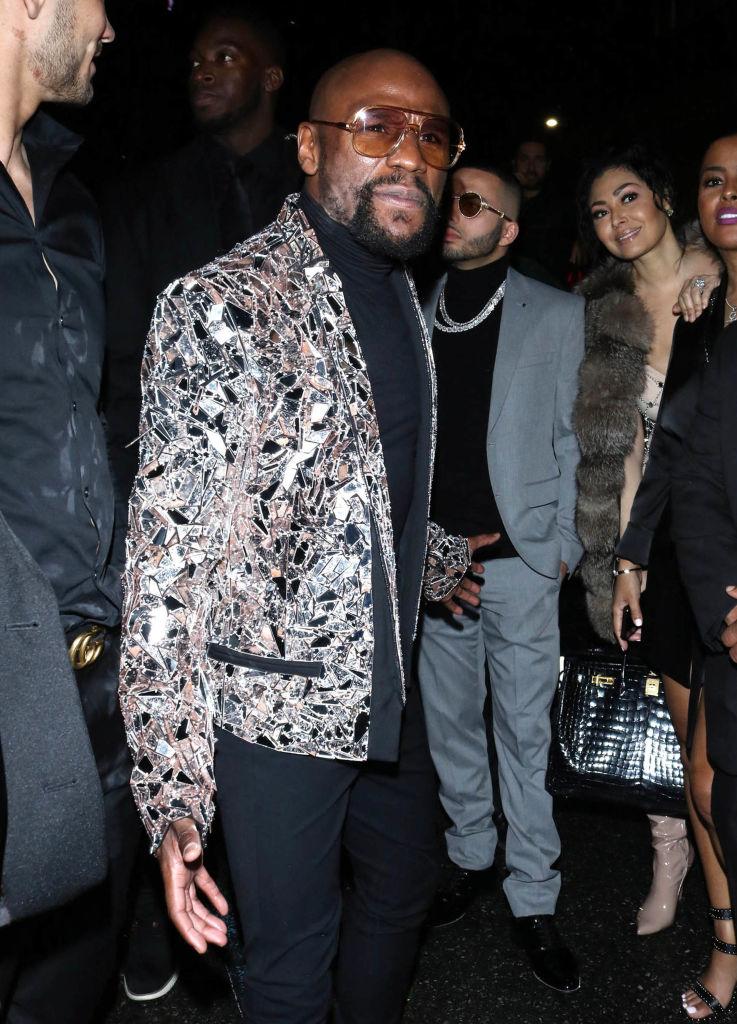 Celebrity Sightings in Los Angeles, California - February 22, 2020