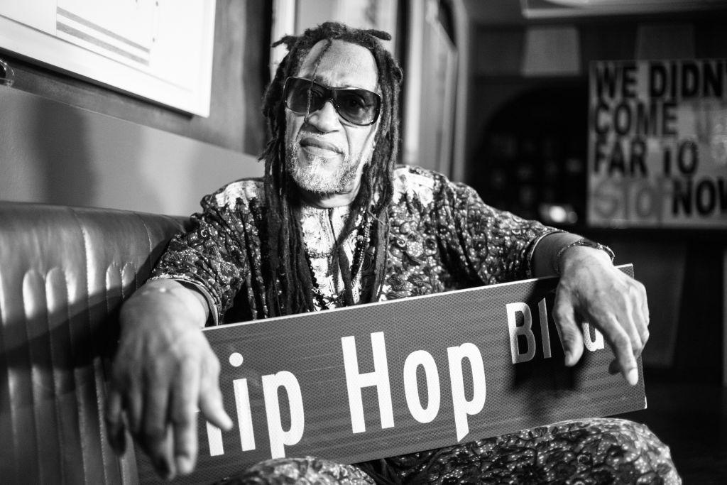 U.S. Senate Designates November As Hip-Hop History Month & More
