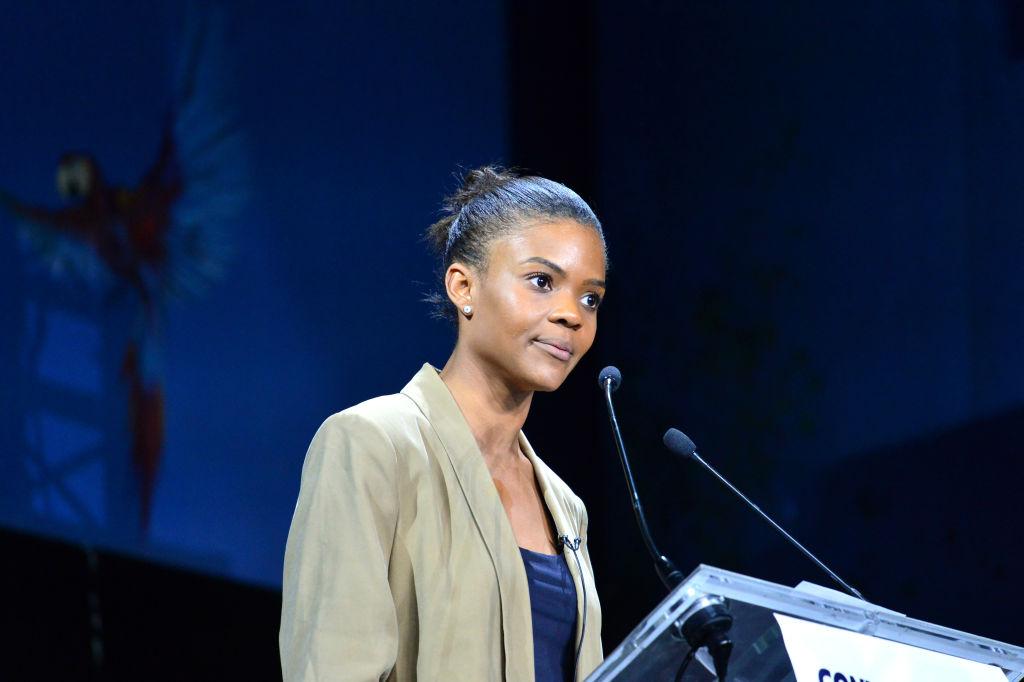 Convention De La Droite In Paris