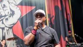 Prophets Of Rage Perform At O2 Shepherd's Bush Empire