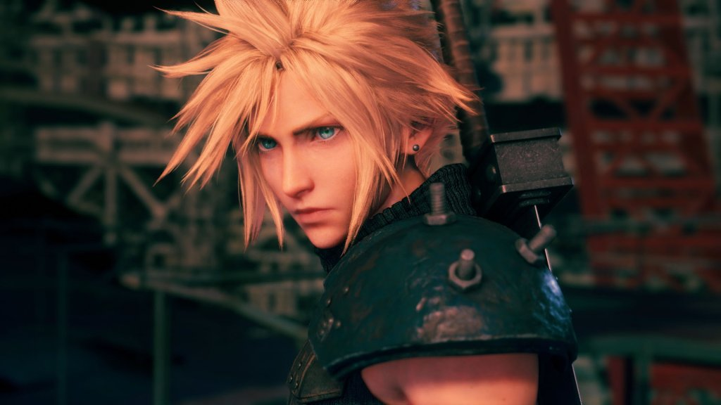 Gamers Celebrates The Arrival of The 'Final Fantasy VII Remake' Demo