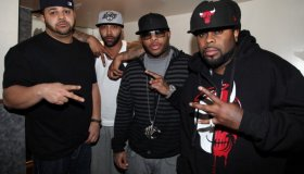 Slaughterhouse In Concert - February 8, 2011