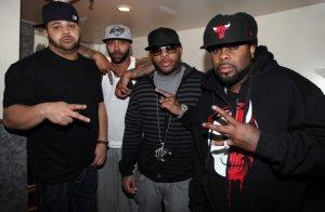 Slaughterhouse In Concert - February 8, 2011