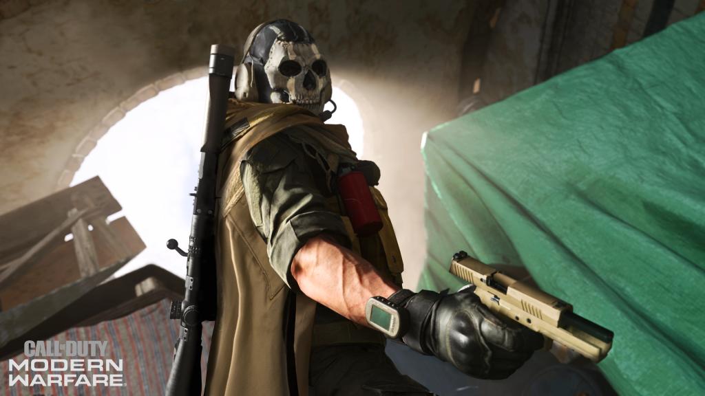 'Call of Duty: Modern Warfare' Introduces 'Tomogunchi' In Latest Update