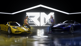 'Need For Speed Hea't March Update